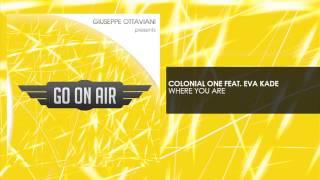 Giuseppe Ottaviani presents Go On Air