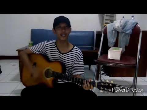 Ella - Berlayar Tak Bertepian HD. Cover (Muhammad Izzy Salinggar)