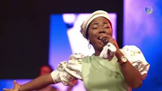 Worship Experience with Mercy Chinwo at The Elevation Church