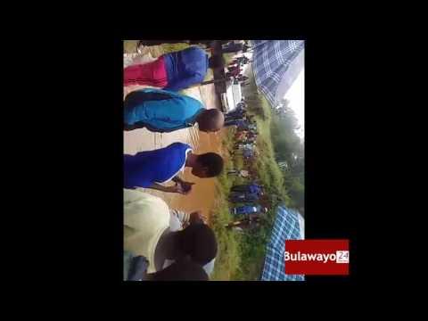 Dineo - Nsiza bridge Marvel/Filabusi