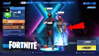 FORTNITE NEW RED STRIKE STARTER PACK COMING SOON NEW LEAKED STARTER PACK FIRST LOOK RED STRIKE LEAK!