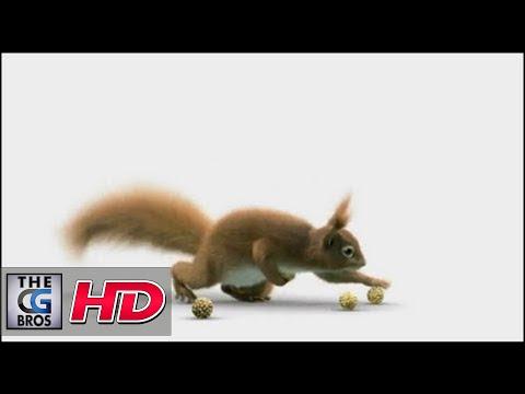 "CGI VFX Breakdown HD:  ""Hauert""  by - boutiq"