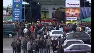 Видео обзор авто Рено Меган 2