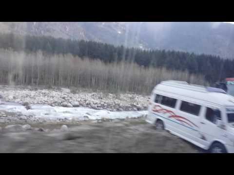 Beas River Manali , Himachal Pradesh , India