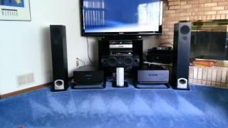 Linn/Odyssey/Benchmark HDR/J River Media Center software!