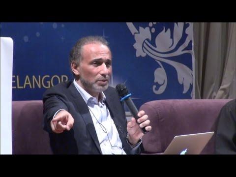 Scholar: Fixation on hudud in Islam wrong