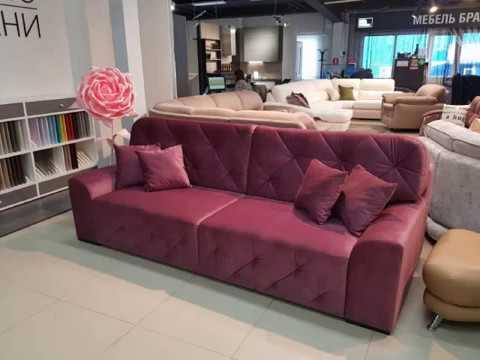 Мягкая мебель диваны, кресла, пуфы в городе Владимире и Муроме