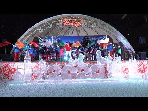 В Тотьме открыли соревнования этапа Кубка мира по ездовому спорту