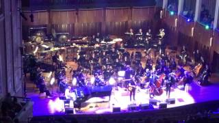 Amos Lee w/ Indianapolis Symphony 5-20-17 - Colors