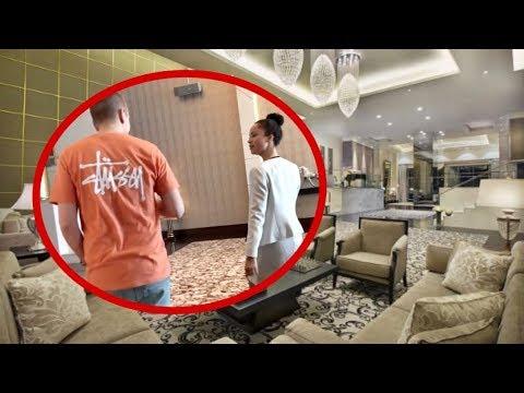Das GRÖSSTE Hotelzimmer aus Dubai - 12.000 € pro Nacht 😨