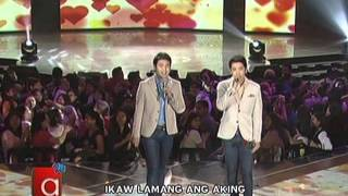 The hottest kapamilya leading men on ASAP 20