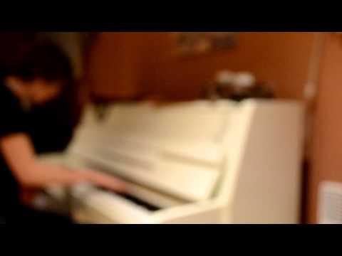 Histoire sans paroles - Interprétation au piano