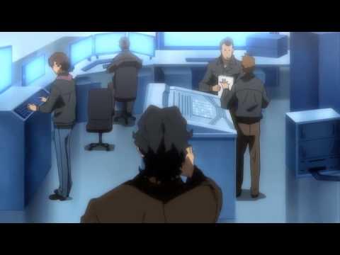 Witchblade Episode 23 - Ran (DUB)