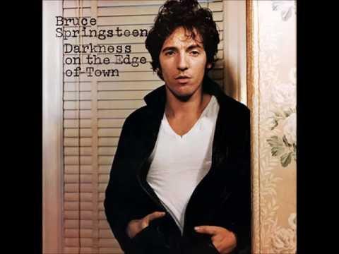 BADLANDS - Bruce Springsteen (LYRICS IN DESCRIPTION)