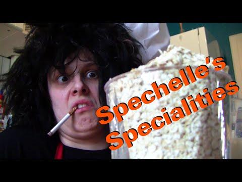 "Spechelle's Specialities ""Schlabberschlonze"""