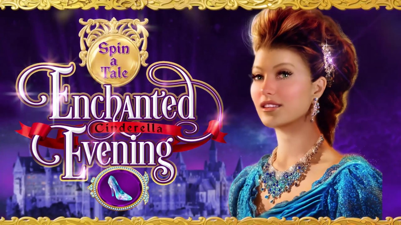 Enchanted Evening | High 5 Games