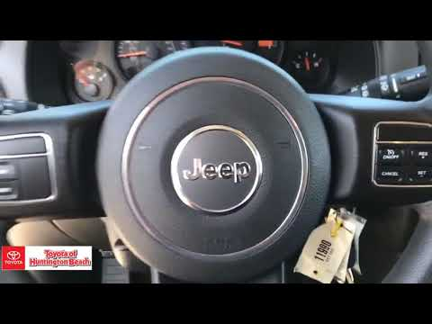 2014 Jeep Compass Westminster, Costa Mesa, Garden Grove, Long Beach, Huntington Beach, CA 00281984