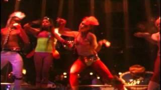 Glamrock Brothers l Ma Baker ( Short Club Mix ) 2009(c) Glamara Records