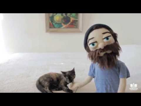 Aesop Rock - Kirby (Official Video)