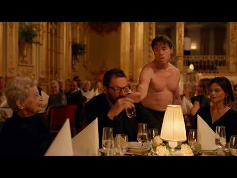 The Square, winner of the 2017 Palme d'Or - in cinemas and on demand March 16