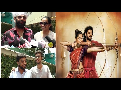 Baahubali 2: The Conclusion Public Review | जबरदस्त  Action, Graphics का Dose