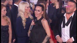 Nikolija - Opasna igra - Pinkovo novogodisnje veselje - (TV Pink 31.12.2016)