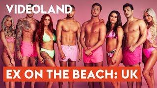 Ex on the Beach UK seizoen 9 | Trailer