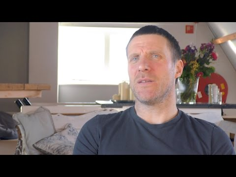 Sleaford Mods interview - Jason (part 1)