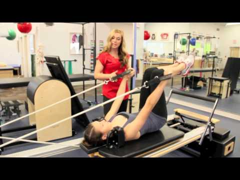 Pilates has many benefits for all ages, types of athletes