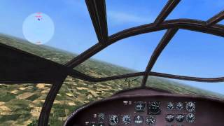 Sunday Simulator Game Spotlight - Combat Flight Simulator 3