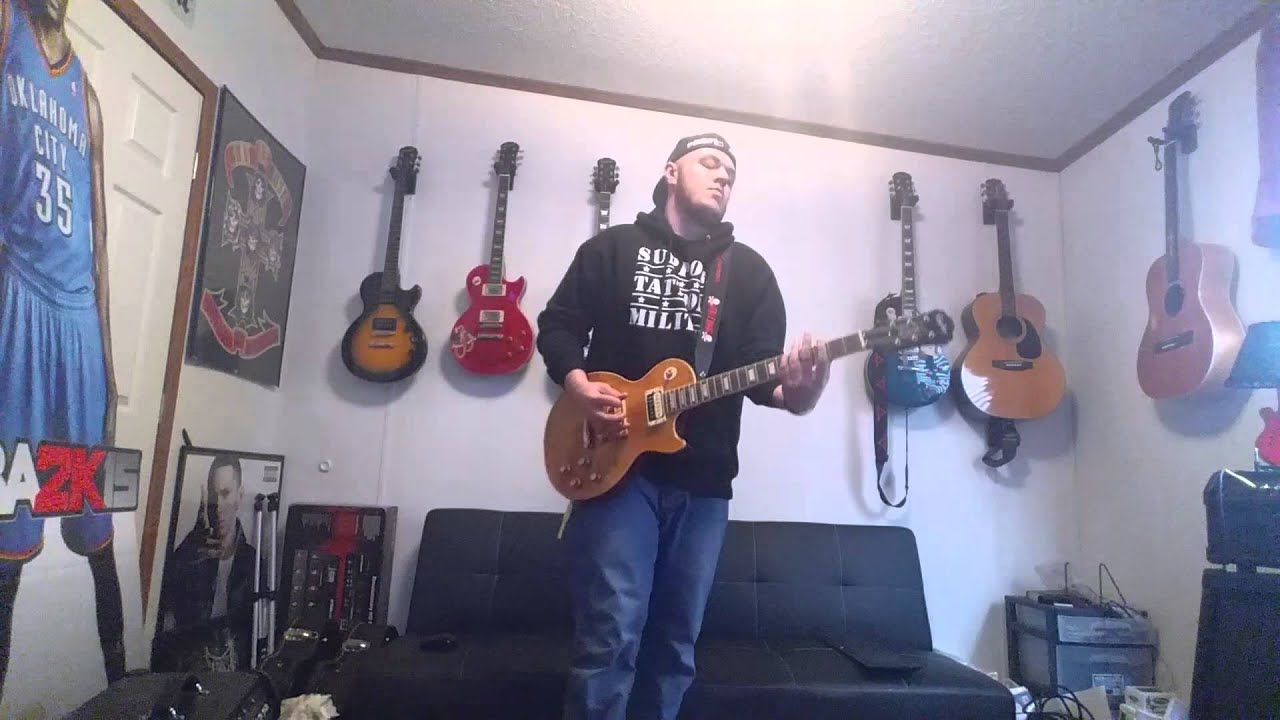 cut the cord guitar cover youtube. Black Bedroom Furniture Sets. Home Design Ideas