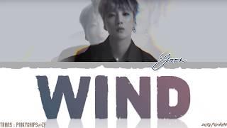 Winner - Wind (Yoon Solo)