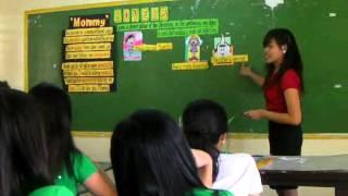 Repeat youtube video Demo Teaching Ko!