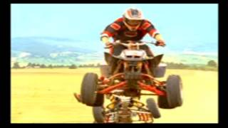 ATV Offroad Fury 2 Intro
