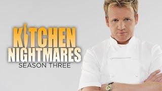 Kitchen Nightmares Uncensored - Season 3 Episode 1 - Full Episode