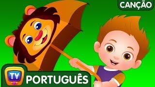 Joãozinho, Joãozinho Sim Papai | Parte 05 | Canções para Crianças | ChuChu TV