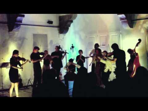 Symbolic Orchestra - Hare's Maggot & Sir Isaac's Maggot (english trad.)