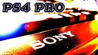 PLAYSTATION 4 PRO HANDS ON - 1st Impressions by Classic Game Room(New CGR shirts & gear! http://www.CafePress.com/classicgameroom Follow CGR at: http://www.twitter.com/ClassicGameRoom ..., 2016-09-08T05:00:01.000Z)