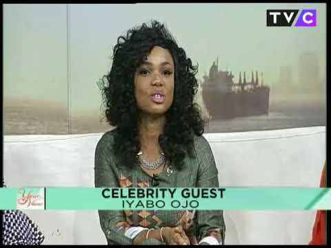 """""""My Marriage didn't work because i rushed into it""""~ Iyabo Ojo (Watch video)"""