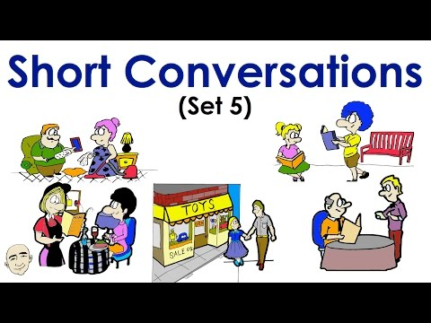 short conversation for 3 person Fluent in 3 months - language hacking and travel when a person is losing interest in a conversation your connection with them will be short lived.