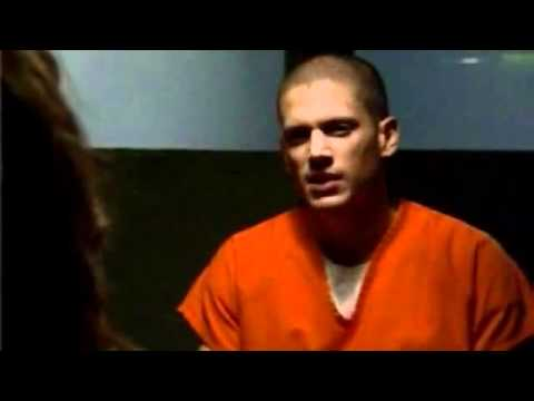 Wentworth Miller in The Confession