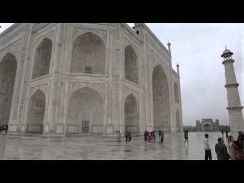Agra Travel Video