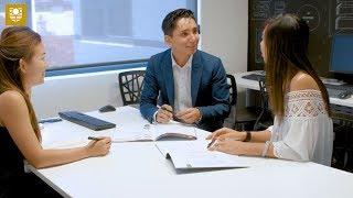 Why study an MBA (Global) in Perth?   Marcos Douglas da Silva