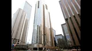 Beautiful penthouse for sale in the heart of Chicago
