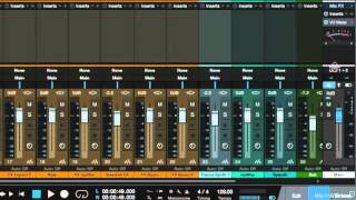 Studio One 303: Mixing Big Room - 3. Gain Staging