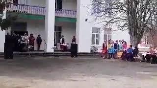 Масляна 2019. Бугаївка.