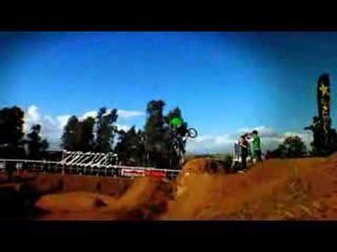 Rockstar Energy Drink Backyard BBQ- Heath Pinter Interview