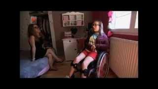 Mon adolescence en fauteuil roulant…#touteunehistoire