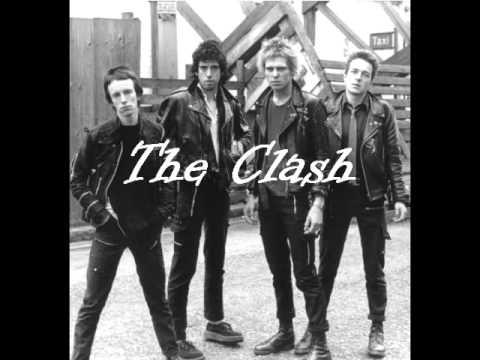 Clash Hate & War mp3