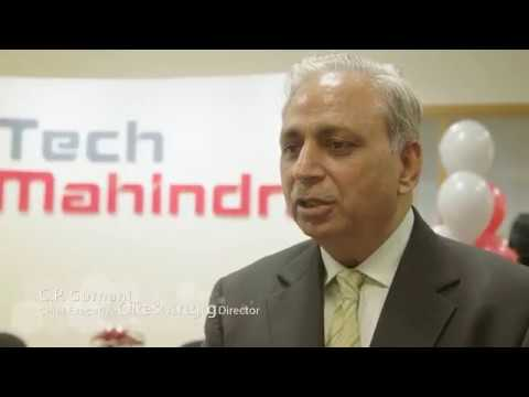 Tech Mahindra expands its footprint in Ireland